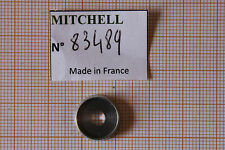 CCUVETTE GALET MITCHELL 498 499 & autres MOULINETS BRASS LINE GUIDE PART 83489