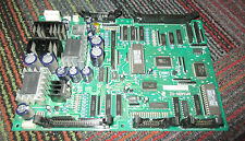 SAMMY SPORTS ARENA REDEMPTION GAME MAIN PCB / BOARD AM3ABN-02, VER. 4.00, GUC