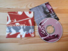 CD Punk Spawn - Redone (9 Song) CRUCIAL RESPONSE SXE