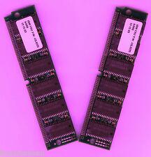 128 MB MEG 2*64MB MEMORY RAM EMU ESI 2000 4000 esi2000 esi4000 SAMPLER E-mu ZV8