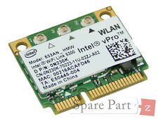 Dell Precision m2400 m4400 m6400 mini-PCIe WiFi WLAN Card Scheda A/B/G/N n230k