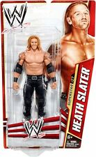WWE Mattel Basic Series 28 Heath Slater #27 Action Figure
