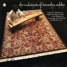 DOROTHY ASHBY The Rubaiyat of Dorothy Ashby CADET RECORDS Sealed Vinyl LP
