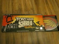 PS3 TONY HAWK WIRELESS SKATE BOARD PLAYSTATION 3 DONGLE RARE CONTROLLER NEW