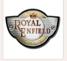 Royal Enfield Decals Vinyl Bike Styling stickers 2 pcs