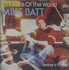 """7"""" Single - Mike Batt - The Walls Of The World - s128 - washed & cleaned"""