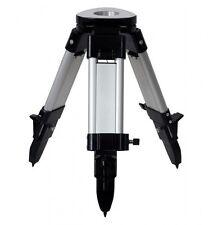 Short round leg Survey Tripod, Aluminium, Quick Clamp Aluminium Tripod