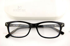 brand new swarovski eyeglasses frames sk 5004 001 black for women authentic