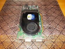 Dell NVIDIA Quadro FX 3450 256MB Dual DVI SLI PCI-E Video Card + TV 0T9099