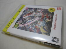 USED Mobil Suit Gundam Extreme Vs. PlayStation 3 Japanese Version. PS3 the Best.