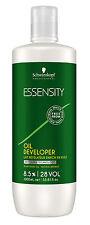 Schwarzkopf Essensity Oil Developer 8.5%   28 Volume 33.8 oz / Liter
