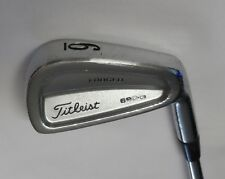 Titleist 690 CB Forged 6 Iron Dynamic Gold R300 Steel Shaft