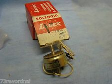 Rotary Solenoid 123423-028 123423028  Ledex New in Box USA Made 7332
