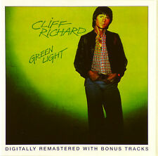 CD - Cliff Richard - Green Light - A 609 - RAR
