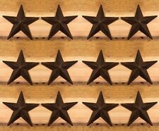 "Star Nails Xtra-Large Cast Iron 5"" wide (Set of Fifty) Flag Craft 0170-02109"