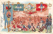 Cartolina - Reggimentali - 3° Reggimento Fanteria Brigata Pemonte