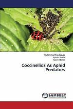 Coccinellids As Aphid Predators by Javed Muhammad Wajid, Akhtar Ayesha and.