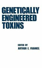 Genetically Engineered Toxins (Lecture Notes in Pure and Applied Mathematics)