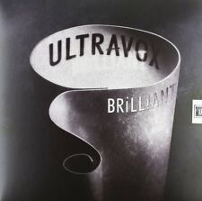 BRILLIANT  ULTRAVOX Vinyl Record
