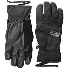 Burton Men Approach Under Gloves (M) True Black