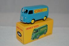 Dinky Toys Atlas 25 BV Peugeot D.3.A CIBIE mint in box