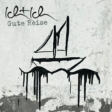 Ich + Ich Gute Reise (2010; 14 tracks) [CD]