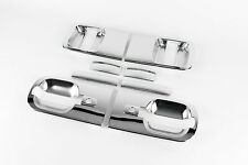 HYUNDAI IMAX 2008-2014 CHROME DOOR HANDLE MOLDING / DOOR CATCH MOLDING