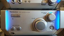 Technics SE-HD505 Stereo Amplifier HiFi Separate