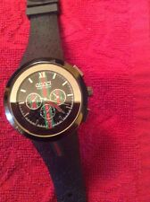 Gucci Mens Watch Authentic