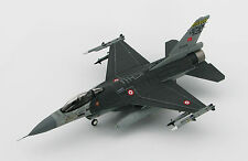 Hobby Master 3840 F-16C Turkish Air Force 'MIG Killer' 1/72 Scale Diecast Model