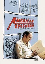 American Splendor (Chris Ambrose) - Region Free DVD - Sealed