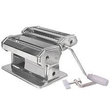 Heavy Duty Pasta Maker Machine Noodle Spagetti Fondant Gumpaste Roller