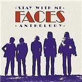 Faces - Stay With Me 2cd (The Anthology, 2012)