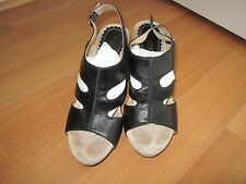ANTIA SUPER SOFT LEATHER UPPER WOMEN'S SHOES SZ. 8.5 M