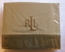 NEW Ralph Lauren Rock River Full Flat Sheet