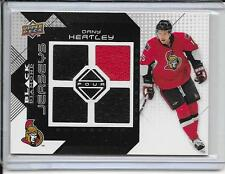 08-09 Black Diamond Dany Heatley 2Clr Quad Jersey