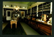 CANADA  POSTCARD -NIAGARA APOTHECHARY INTERIOR-NIAGARA  ON THE LAKE ONTARIO