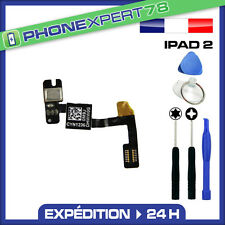 NAPPE MICRO MICROPHONE INTERNE POUR IPAD 2 + OUTILS