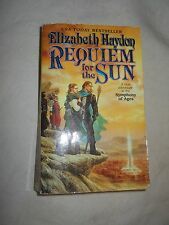 Requiem for the Sun   by Elizabeth Haydon (2003,  Paperback, )