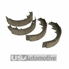 NON-ASBESTOS BRAKE SHOES FOR FORD GRAN TORINO/LTD/LTD II/RANCH WAGON 1965-1979
