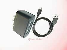 "AC Adapter Charger USB Cord For HP TouchPad 16GB 32GB Tablet Wi-Fi 9.7 "" inch PC"
