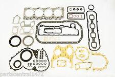 New Engine Gasket Set GMC ISUZU NPR 3.9 4BD2 Turbo Diesel