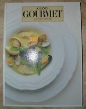 GRAND GOURMET - N.21 PRIMAVERA 1988 (KI)