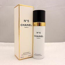 CHANEL No 5 DEODORANT SPRAY 100 ML/3.4 OZ.