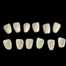 100Pcs Temporary Teeth Patch Used For Whitening Correcting Colour Of Dark Tooth
