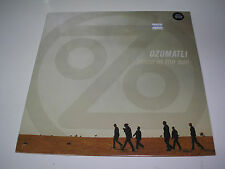 Ozomatli Place In The Sun LP New with digital download card