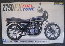 Kawasaki Z 750 FX Full Tune  Bausatz  Aoshima   Maßstab 1:12  OVP  NEU