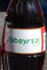 Sobeys Grocery Store Canada Coca-Cola Coke Bottle