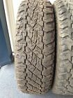Cooper Discoverer S/T Maxx LT 225 75 R 16 115/112Q 4WD Tyre Four Wheel Drive 4x4