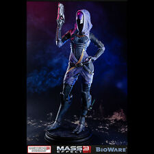 GAMING HEADS Mass Effect 3 Tali'Zorah vas Normandy Statue Figure NEW SEALED